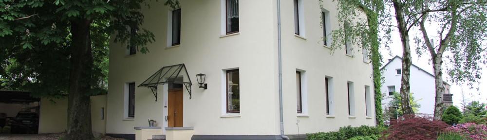 Gebäude Goldschmiede Schmuckgarten
