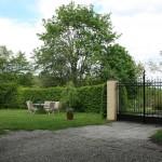 Außenanlage Schmuckgarten