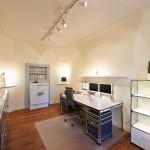 Büroraum von Goldschmiede Schmuckgarten