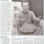 Aachener Nachrichten Mittwoch 7. März 2007