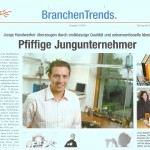 Gründer Region Aachen 2005