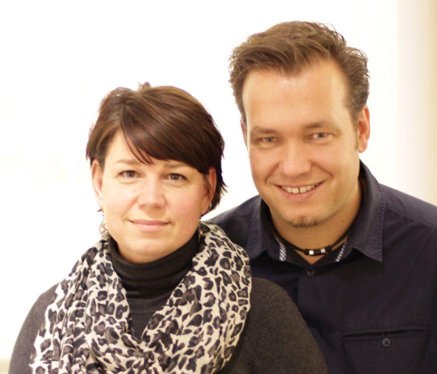 Tanja & Mike 2013