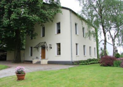 Gebäude Schmuckgarten Goldschmiede Atelier