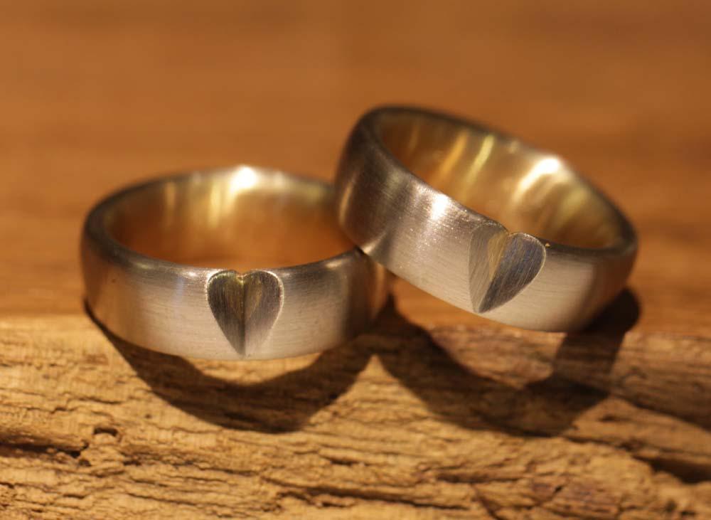 113b anillos de boda