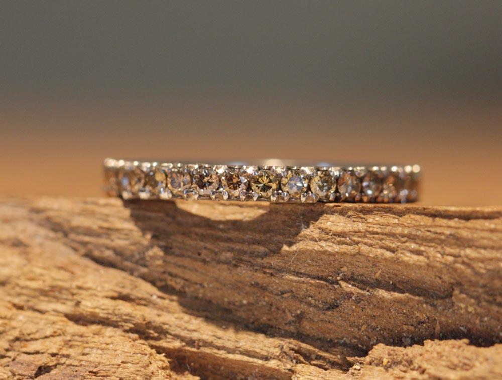 134c anillos de boda