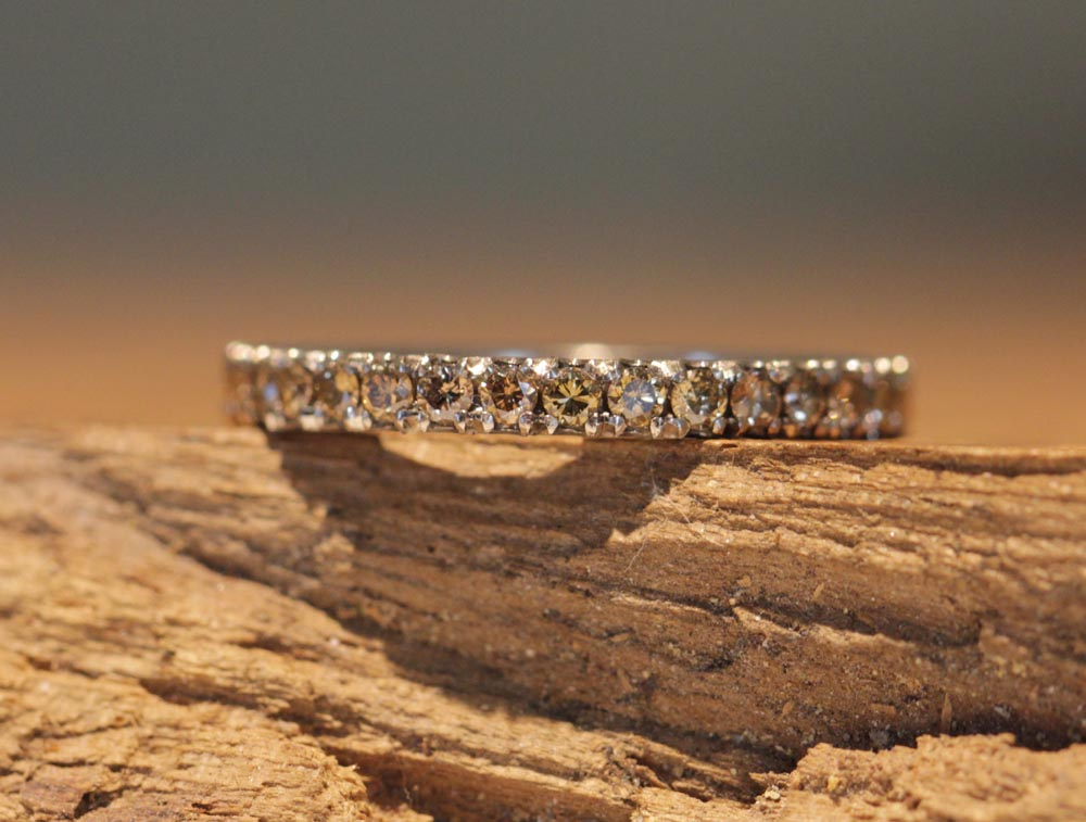 134c wedding rings