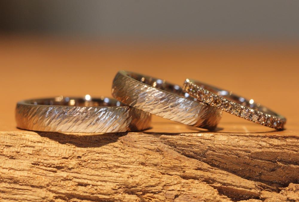 134e wedding rings