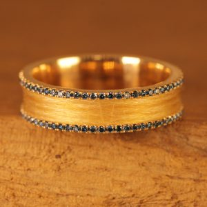 horsehairring-rosegold-blue-diamond (1)