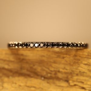Beisteckring blackdiamonds (1)