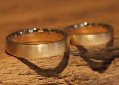 005a anillos de boda