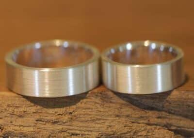 006a anillos de boda