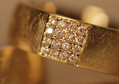 007b wedding rings
