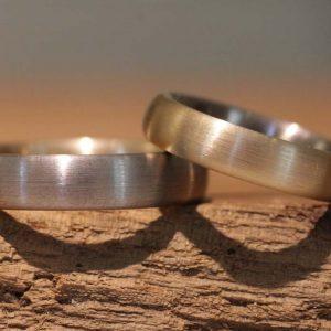 Anelli di saldatura anelli di nozze