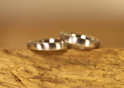 Wedding rings platinum (1)