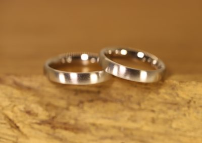 Wedding rings platinum (3)