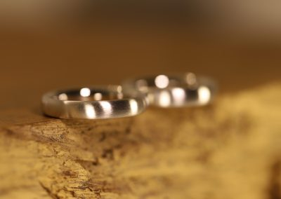 Wedding rings platinum (5)